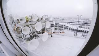 Download Tallink Silja Europa udupasunad tegid 23. veebruaril EV100 kingituse peaproovi Video