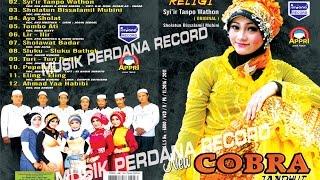 Download Syi'ir Tanpo Wathon - New Cobra - Esa Andini & Jodik Seboel [ Official ] Video