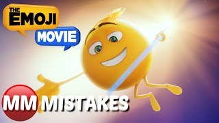 Download The Emoji (2017) Biggest Movie Mistakes, Goofs, Fails & Everything Wrong You Missed Video