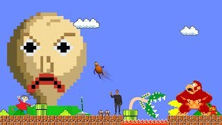 Download Baldi in Super Mario Bros full Episode part 2 Video