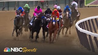 Download Belmont Stakes 2018: Watch Larry Collmus' call of Justify's Triple Crown win I NBC Sports Video