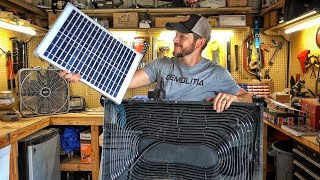 Download Homemade Solar Powered Water Heater Video