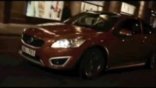Download Volvo C30 Ad Video
