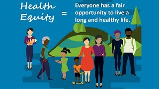 Download Community Engagement to Promote Health Equity Video