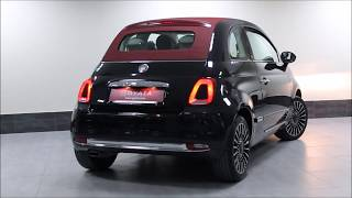 Download Fiat 500C Cabrio 1.2 Lounge Video