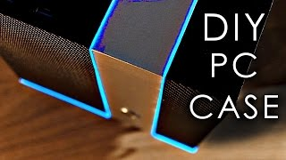 Download Build your own PC case from scratch (how-to-guide) Video