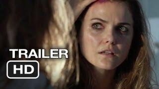 Download Dark Skies Official Trailer #1 (2013) - Keri Russell Movie HD Video