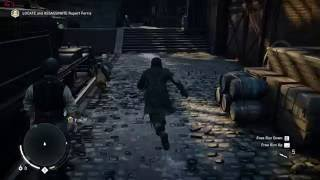 Download Assasin's Creed Syndicate Gtx 1070 OC i7 3770 Ultra Settings Frame Test Video