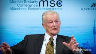 Download Zbigniew Brzeznski 2016: The New World Order Is Dead, Long Live The New World Order! Video