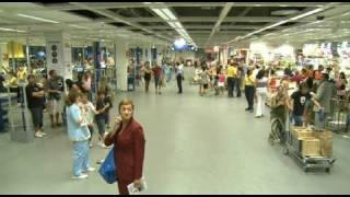 Download Dance Marketing en IKEA MADRID ver ABBA MAMMA MIA Video