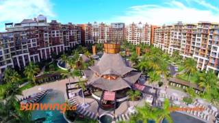 Download Villa Del Palmar Cancun Luxury Beach Resort and Spa - Cancun, Mexico | Sunwing.ca Video