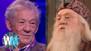 Download Top 10 Actors Who Turned Down Harry Potter Video