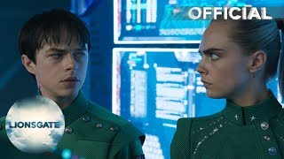 Download Valerian - Final Trailer - In Cinemas Now Video