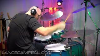Download Handmade Cymbals by Lance Campeau Video