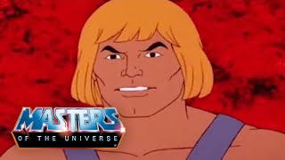 Download He Man Official | 3 HOUR COMPILATION | He Man Full Episode Video