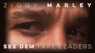Download ″See Dem Fake Leaders″ by Ziggy Marley (2017) | FREE SINGLE Video