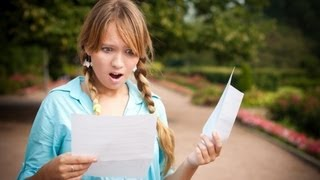 Download Rejected College Student Blames Everyone in Ridiculous Letter Video