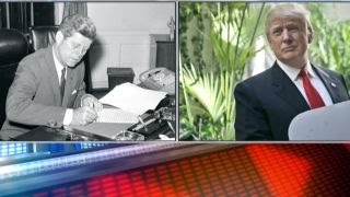 Download Similarities between JFK and Donald Trump Video