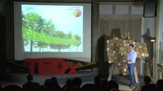 Download Restoring Urban Wilderness: Eric Davies at TEDxAlgonquinPark Video