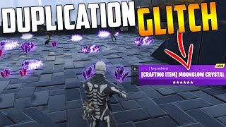 Download The DUPLICATION GLITCH - What Will Happen If You Duplicate? Fortnite Save The World Video