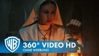 Download THE NUN - 360° Video OV mit dt. Untertiteln HD (2018) Video