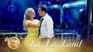Download The Strictly team do 'La La Land' - Strictly Come Dancing 2017 Video