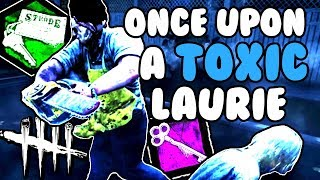 Download Once Upon A Toxic Laurie - Dead by Daylight Video