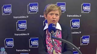Download Parcoursup : La Rectrice de l'Académie de Rennes se veut rassurante Video