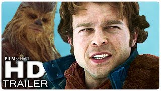 Download SOLO: A Star Wars Story Extended Trailer (2018) Video