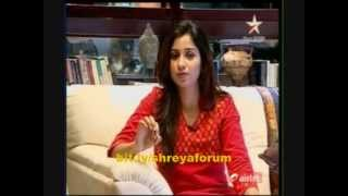 Download GHOSH & CO. :SHREYA GHOSHAL INTERVIEW WITH RITUPORNO GHOSH 1 Video