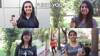 Download Distributing CONDOMS to Strangers! #usecondoms (Prank in India) Video