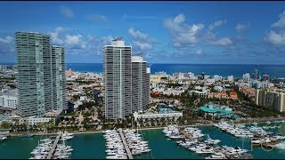 Download Murano Grande Penthouse 3 at Portofino Miami Beach, FL - Lifestyle Production Group Video