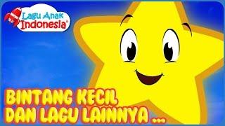 Download Lagu Bintang Kecil dan Lagu Anak Lainnya | Lagu Anak Indonesia| Nursery Rhymes| وميض وميض نجمة صغيرة Video