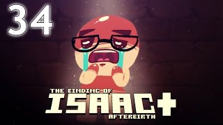 Download The Binding of Isaac: AFTERBIRTH+ - Northernlion Plays - Episode 34 [Ultra Hard III] Video