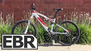 Download Easy Motion Evo 27.5 Jumper Video Review Video