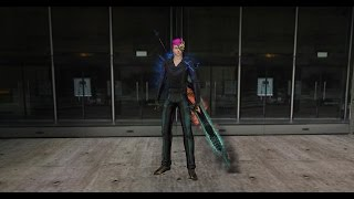 Download Ran Online GS Tyranny - Dex Vit Swordsman Video