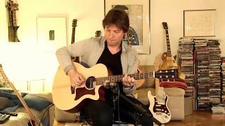 Download Sigma Grand OM ″GMC STE″ with Fishman System Video