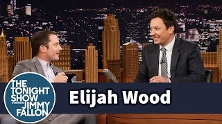 Download Jimmy Freaks Out Over Elijah Wood's Friendship with The Bachelor's Nick Viall Video