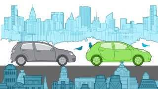 Download Electric Cars & Global Warming Emissions Video