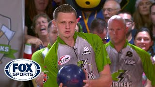 Download Dallas Strikers vs Portland Lumberjacks | PBA League Semi Finals | FOX SPORTS Video