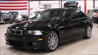 Download 2004 BMW M3 Video