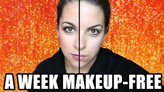 Download I Stopped Wearing Makeup For A Week Video