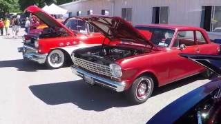 Download Goodguys Rhinebeck 2016 Video