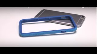 Download The Pogue Review: Rhinoshield Crash Guard iPhone Case Video