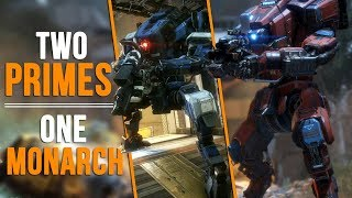 Download TITANFALL 2 - Monarch Reigns DLC Trailer Breakdown (RONIN & TONE PRIME! NEW EXECUTIONS & MORE) Video