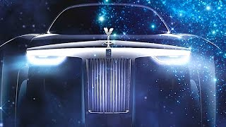 Download Rolls-Royce Phantom 2018 Launch Film ″The Spirit of Ecstasy″ New Rolls-Royce Phantom 2017 CARJAM Video