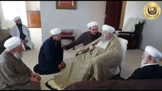 Download Efendi Hazretleri'nin İnegöl Vekili Ahmed İslamoğlu Hocaefendi ziyareti Video