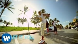 Download Flo Rida - Let It Roll Video