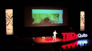 Download La vida en una taza de cafe - Life in a cup of coffee | Jose Nicolas Vélez | TEDxQuito Video