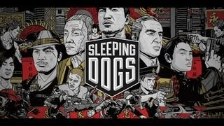 Download Sleeping Dogs 2012 Demo Gameplay (Xbox 360 & PS3) Video